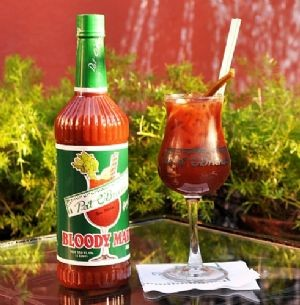 PAT O'BRIEN'S - Bloody Mary Mix