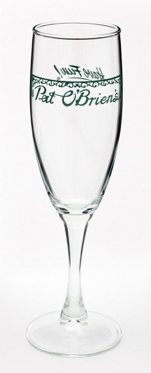 Champagne Glass (6oz.)