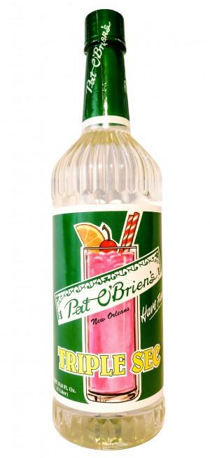 Pat O'Brien's - Triple Sec