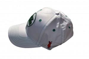 White hat - Side