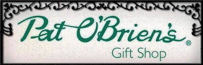 Pat O'Brien's Online Catalog